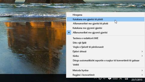 metodat e përparuara hyrëse për gjuhët e azisë lindore