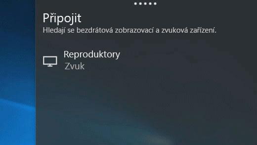 připojení zařízení bluetooth k mému počítači