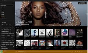 podrška za aplikaciju groove glazba