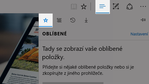co je microsoft edge