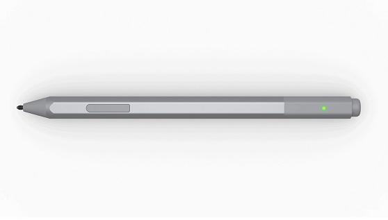 更换 surface 触控笔的电池