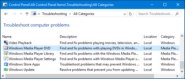 msdt.exe Diagnostics Troubleshooting Wizard (32-bit)